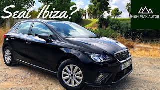 Should You Buy a SEAT IBIZA? (Test Drive & Review MK5)