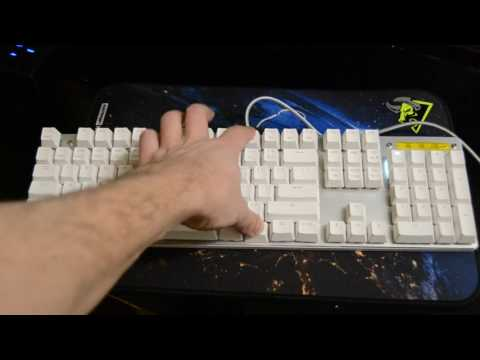 Metoo ZERO Mechanical Keyboard