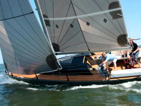 HUZAR 28 Yacht photo