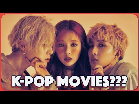 7 K-Pop MVs That Should Be Movies - PART 3