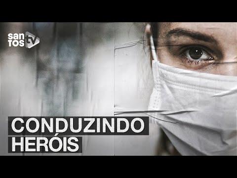 CONDUZINDO HERÓIS