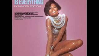 Diana Ross- Ain't No Mountain High Enough (Alternate Mix)