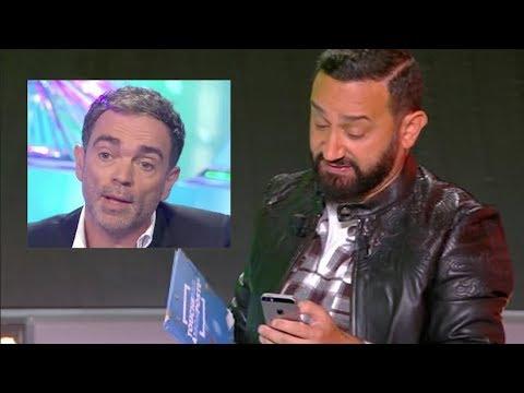 Policiers : Yann Moix s'explique mais ne s'excuse pas
