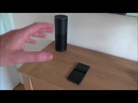 How to Setup Multi Room Music with Amazon Echo & Echo Dot