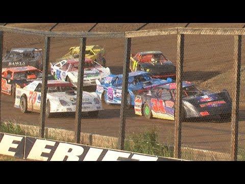 Street Stock Heat One | Eriez Speedway | 6-9-19