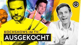Der Kochshow-Wahnsinn im Fernsehen | WALULIS