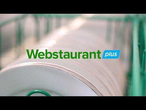 WebstaurantPlus Membership Testimonial