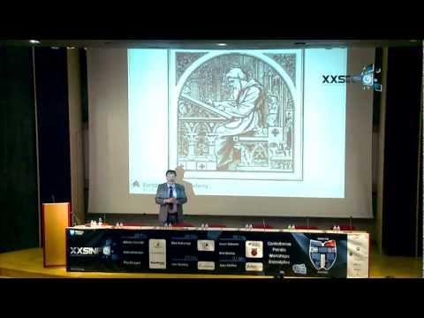 XX SINFO - Rick Falkvinge - Copyright Regime vs. Civil Liberties