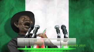 Caro Remix - Jonathan & Buhari | Buni.tv