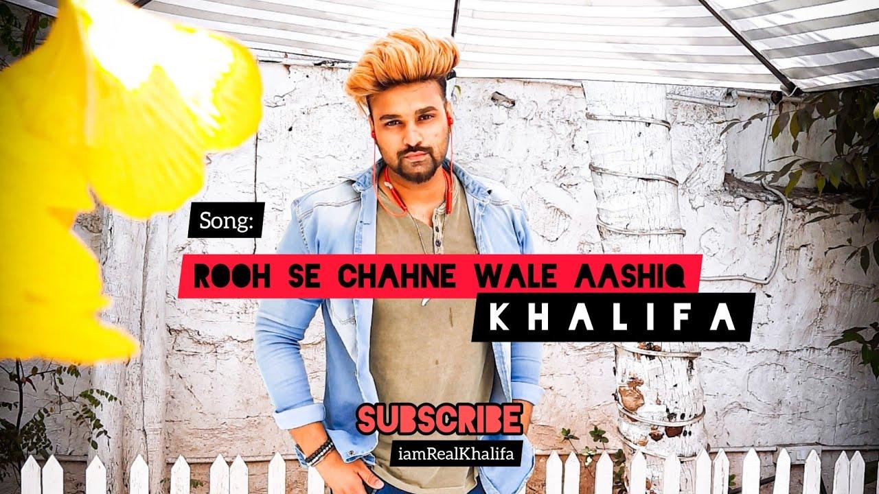 Khalifa | Rooh Se Chahne Wale Aashiq | Arman Malik | Trending 2020 Song | Mr Faisu | Salman Khan