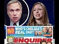 Shut up Chelsea Clinton! Or is it Chelsea Hubbell?