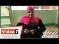 بالفيديو .. فتاة بالشرقية تحدت إعاقتها و الحكومة قطعت معاشها الشهرى