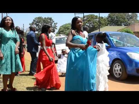 Shumaya Dance Malawi Weddings
