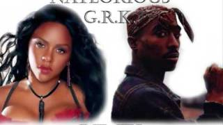 Need A Thug - 2Pac ft. Lil Kim