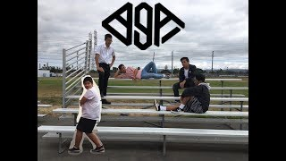 NHS Korean Music Video Project:BgA - Dong Saya Dae (똥싸야돼)