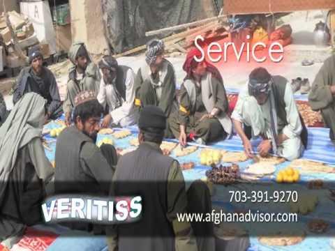 Veritiss/Pashto Linguist Dari Translator  jobs /afghans / pushtoons / rebulid afghanistan
