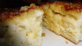 Moist Lazy Daisy Cake Recipe With Kitchen Aid Mixer