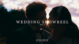 WEDDING SHOWREEL 2017