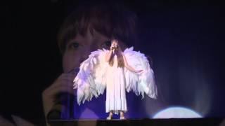 Tanibata 2012 - вокал - Tenkuu no Shiro Laputa - Kimi no Nosete (Няшка)