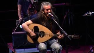 Γιάννης Χαρούλης - Βοσκαρουδάκι αμούστακο @ Θέατρο Γης, 19/06/2017