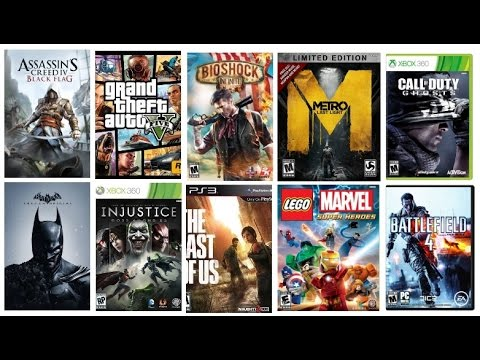 Xbox One Games - Free downloads and reviews - CNET ...