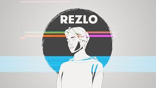 rezlo - Wake Up (Official Lyric Video)