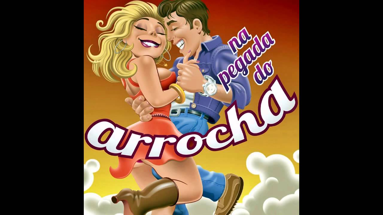 BAIXAR ARROCHA CD DO PEGADA 2013 GRATIS