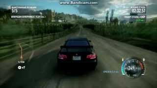 Need for Speed : The Run - Maxed Out Radeon HD6670 [GNMD]