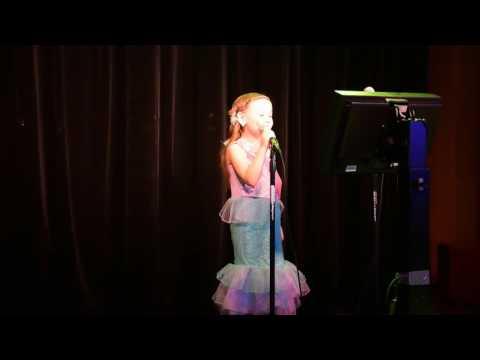 Avery karaoke