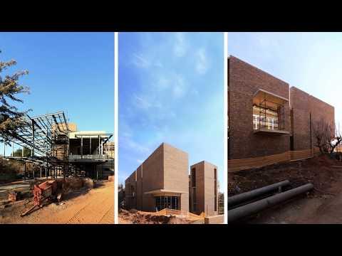 Future Africa Campus