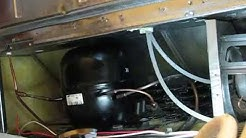 Compressor Replacement - Dependable Refrigeration -Tucson Refrigerator Repair Experts