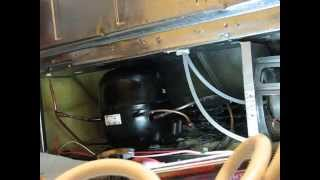 Compressor Replacement - Dependable Refrigeration -Tucson Refrigerator Repair Experts