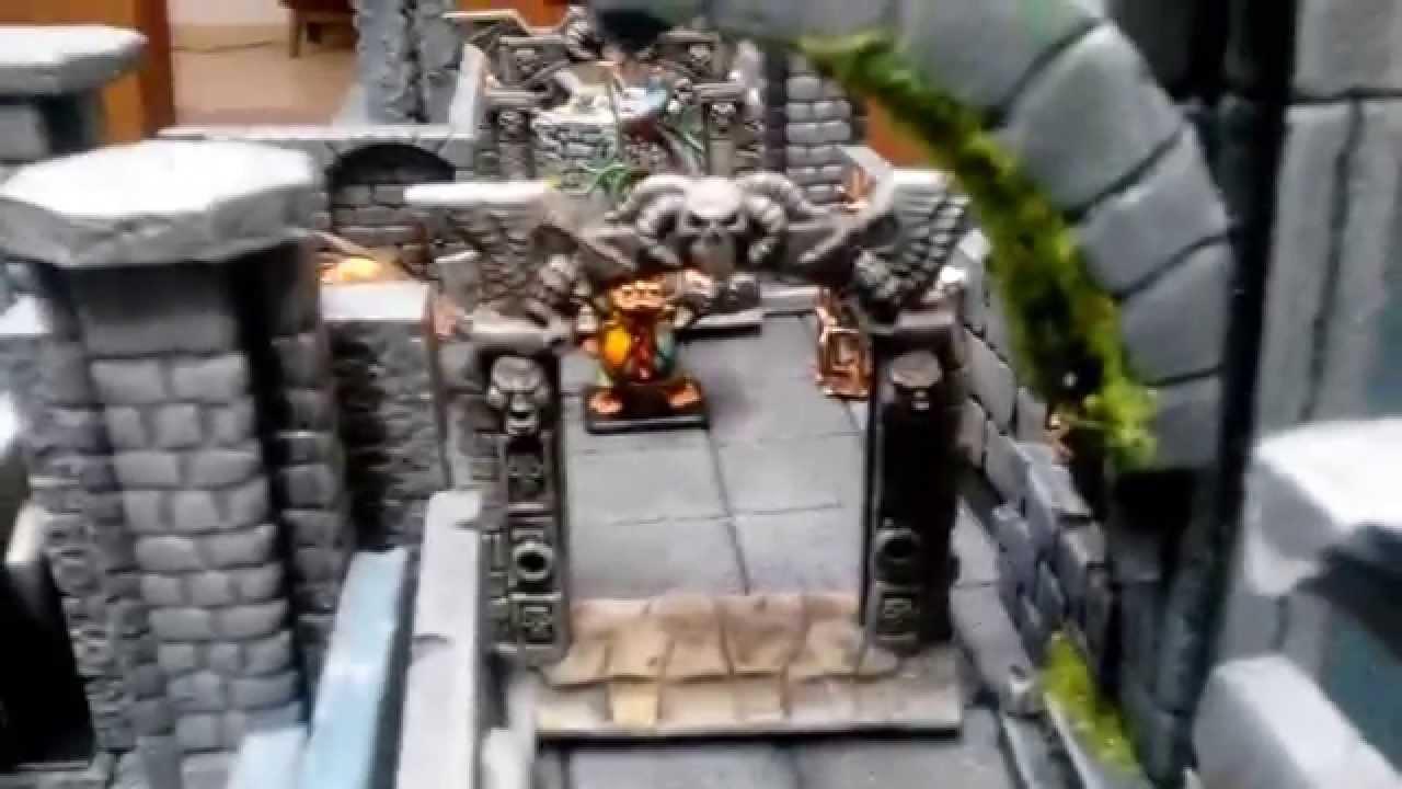 Dungeon Tube