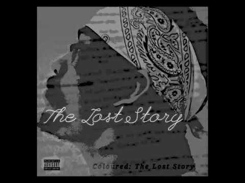 Dnash Tha Rapper - The Lost Story