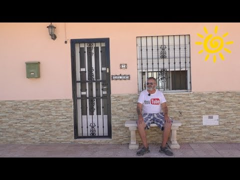 Place In The Sun Los Canovas Fuente Alamo Murcia Spain