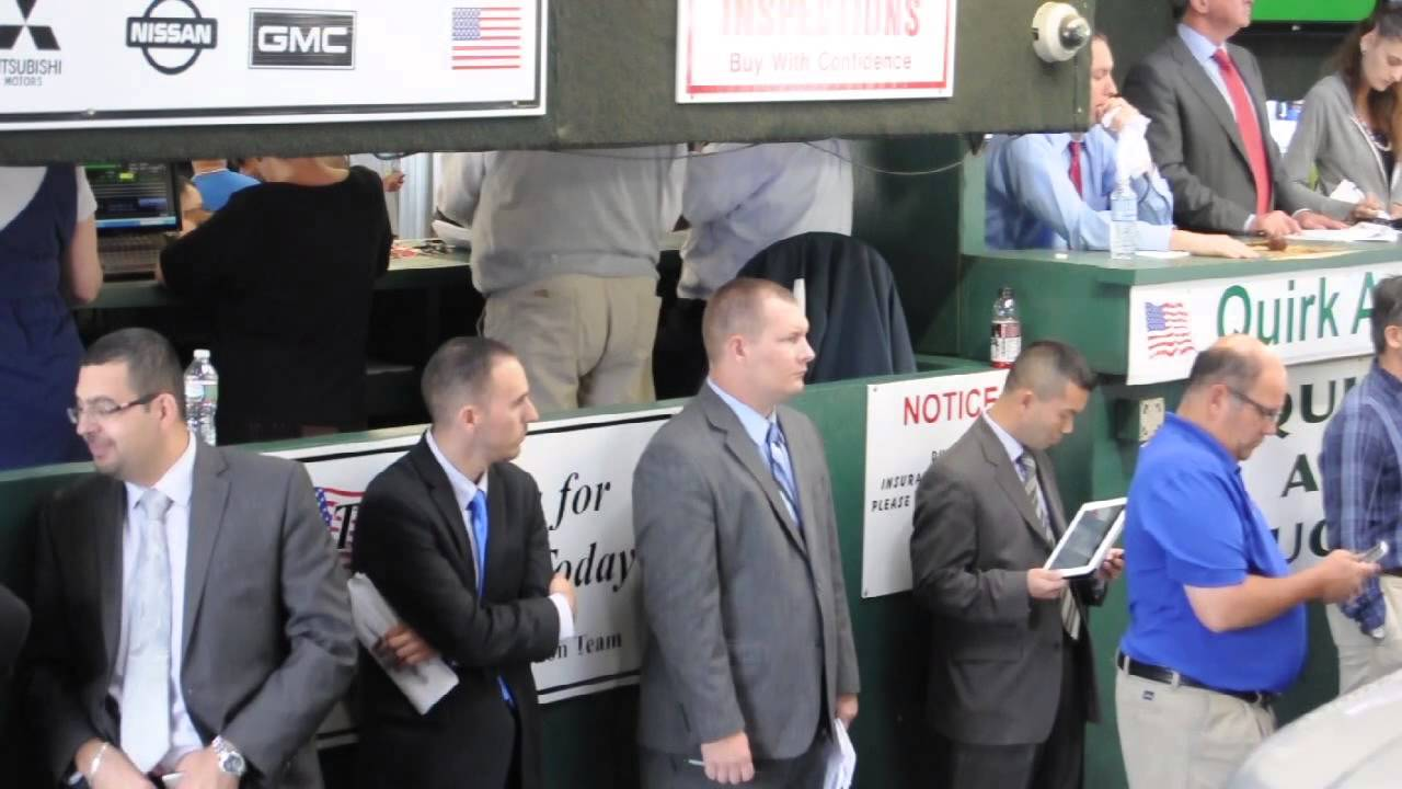 Quincy Auto Auction >> Monday Is Quincy Qunicy Auto Auction Youtube