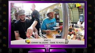 Follow The Rabbit TV S06E11- Sushi – Takie To Kusi