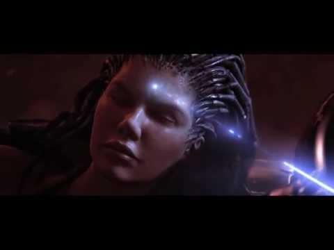"""Starcraft II """"Wings of liberty""""(Latino/3D) Cinemática 18 """"La hora de la verdad"""""""