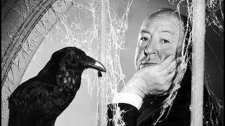 Американский кинематограф в лицах: Альфред Хичкок.