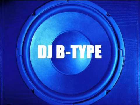 Dubstep - DJ B-TYPE - Transparency