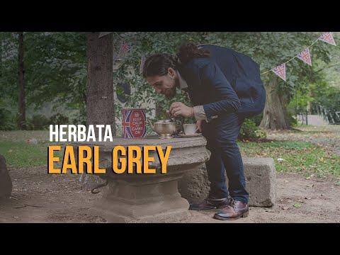 Earl Grey najlepsza herbata parzenie, właściwości. Czajnikowy.pl