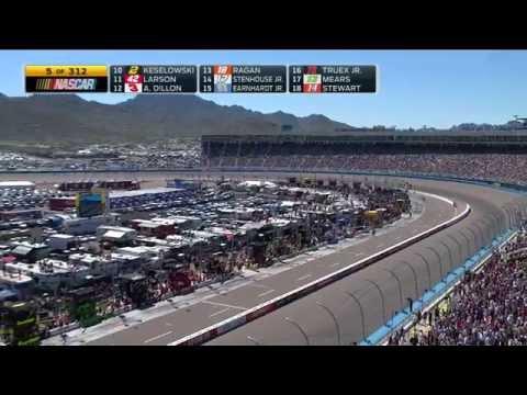 NASCAR Sprint Cup Series - Full Race - CampingWorld.com 500 at Phoenix
