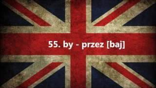 1000 najczęściej używanych słów w języku angielskim część 5