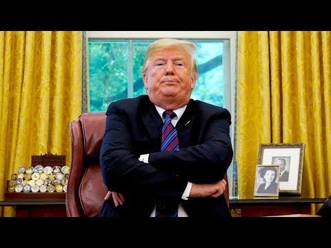 Psychiatrist: Trump Appears Hypomanic, Suffering IQ Loss