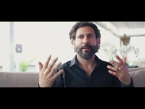London Indian Film Festival Director Cary Sawhney: LIFF 2017