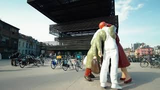 Library - De Krook Gent