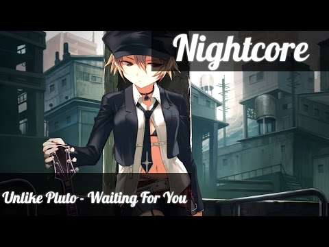 【Soundsky】Nightcore - Waiting For You feat. Joanna Jones [4/10]