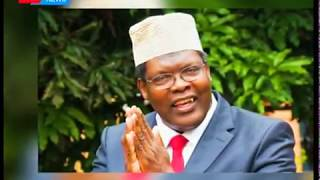 Suala Nyeti-Sonko amteuwa Miguna Miguna kuwa naibu wake :Jukwaa la Ktn