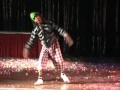 AKSHAY PAL PERFORMED IN FRONT OF JUDGE REMO SIR AT UJJAIN IN MP DANCESHOW.wmv