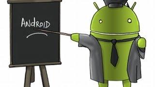 Как убрать пятна на экране смартфона или планшета(, 2014-01-23T05:45:36.000Z)
